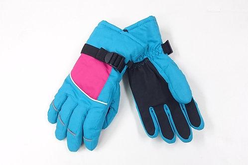 大童滑雪手套