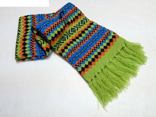 童裝冷圍巾