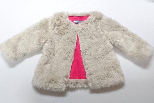 寶寶毛毛外套