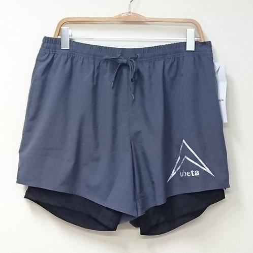 運動短褲(有內膽)