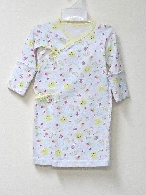 初生袍 Newborn robe
