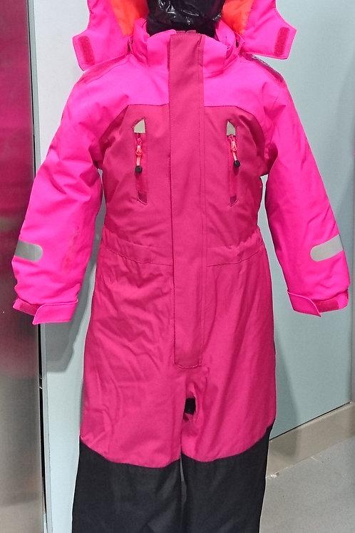 大童滑雪連體服