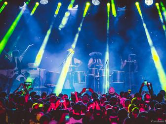 Moscow HooK - Live 21.07.2015 территория смыслов #территориясмыслов #moscowhook