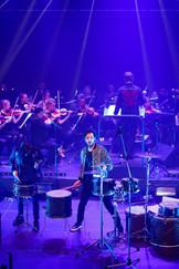 Moscow HooK барабанное шоу барабанщиков кавер группа