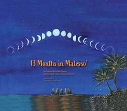 13 MONTHS IN MALESSO