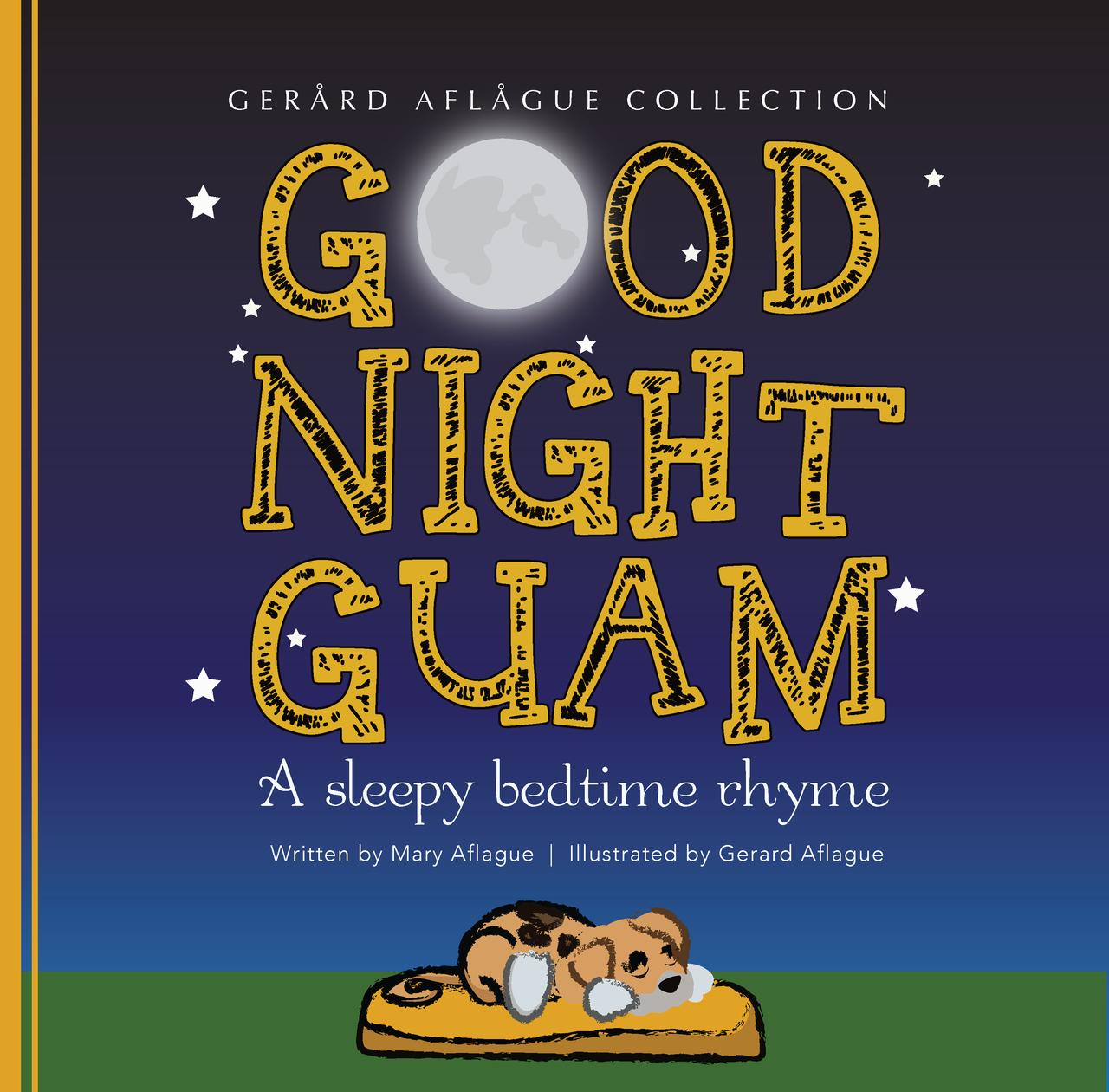 GOOD NIGHT GUAM