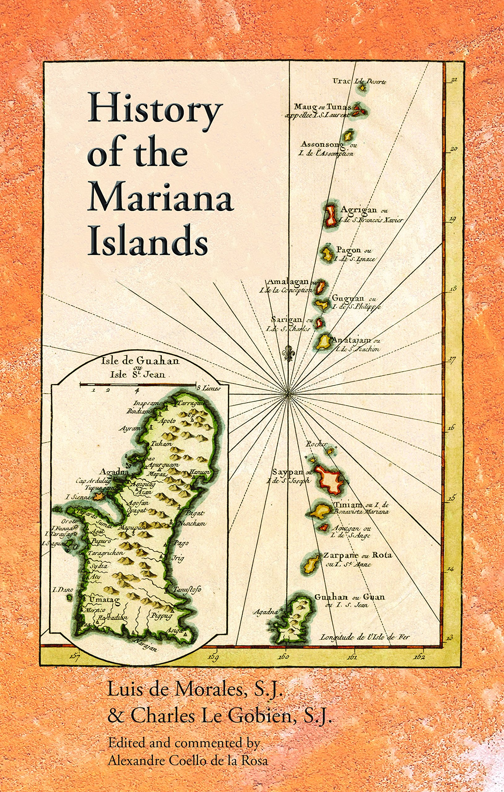HISTORY OF THE MARIANA ISLANDS