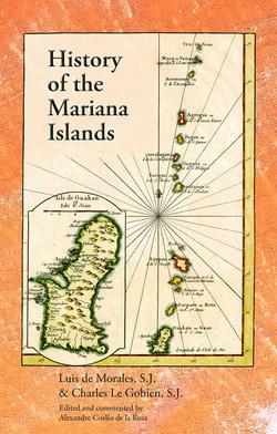 HISTORY OF THE MARIANA ISLANDS