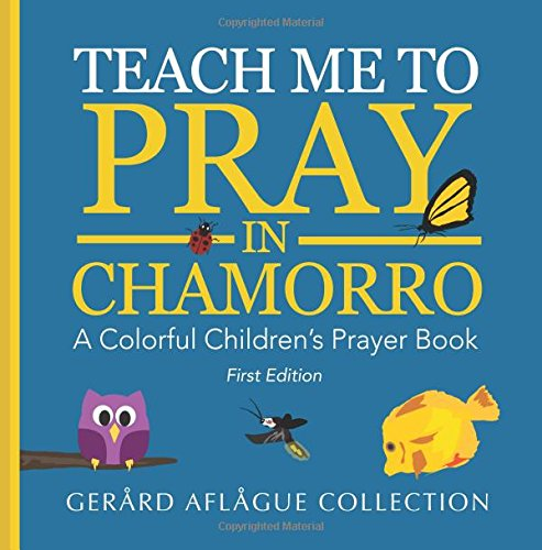 PRAY IN CHAMORRO