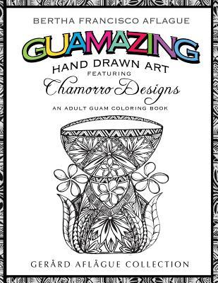 GUAMAZING HAND DRAWN ART