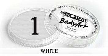 צבע לבן 32 גר מספר 1