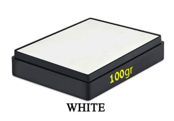 איפור קייק 100 גר לבן