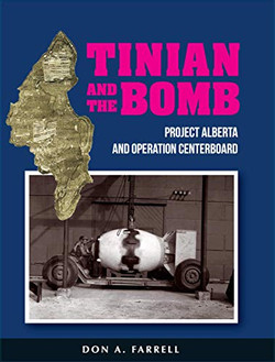 TINIAN AND THE BOMB