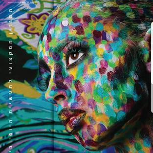 שער במגזין יופי- מיכל הניג