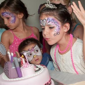 מסיבת בנות