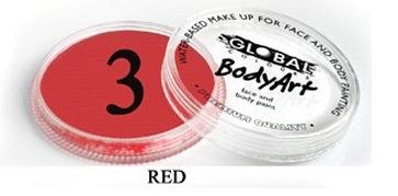 צבע אדום 32 גר מספר 3