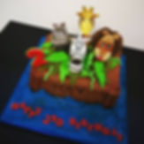 A Little Give 'n' Cake Celebration Cakes