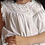 Thumbnail: Claudia ~ Victorian nightgown with pearl detail