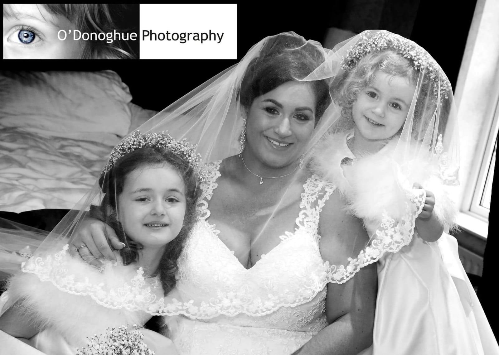 Finbarr O'Donoghue Photography