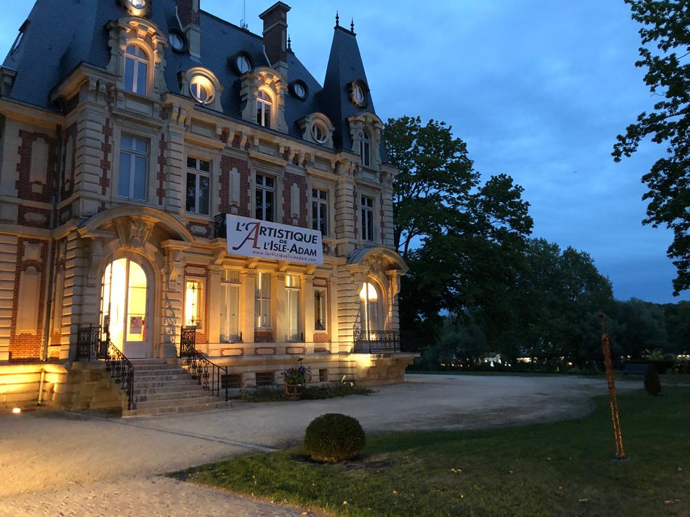 L'artistique_2019_Chateau