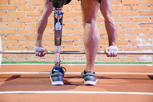 FITNESS TRAINING FOR PERSONS WITH DISABILITIES