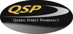 Queen St Pharmacey