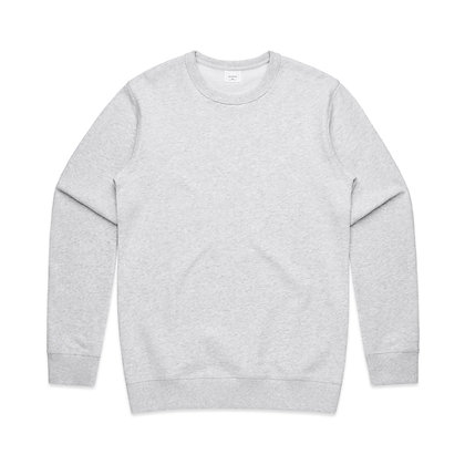 Male Crew Jumpers - 5121