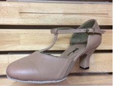 PW Carmen Chorus Shoe
