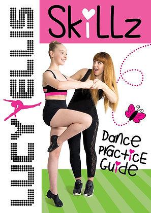 Lucy Ellis Skillz Dance Practice Guide