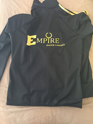 Empire Dance Company Branded Jackets