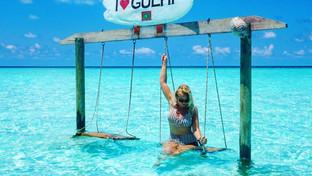 Oh my, Maldives <3