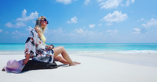 In love with Maldives