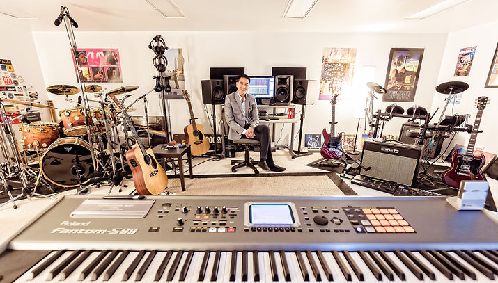 Paper Thin Studios, est. 2013