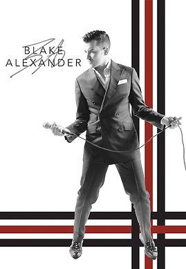 Blake Alexander