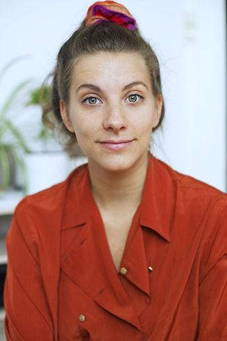 Sophie Clavaizolle Comédienne comique / Humour / @Sofish