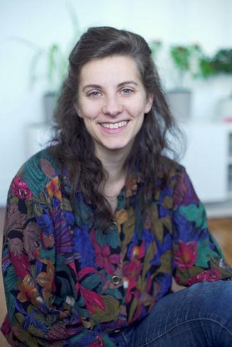 Sophie Clavaizolle sourire Comédienne Actrice