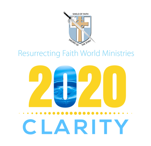 Clarity 2020 - Part 1