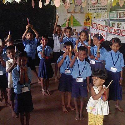 Visit to Local Schools