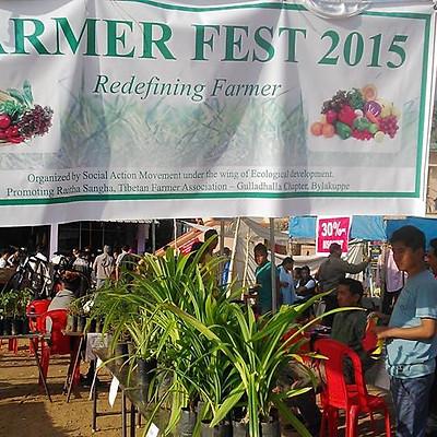 Annual Organic Festival