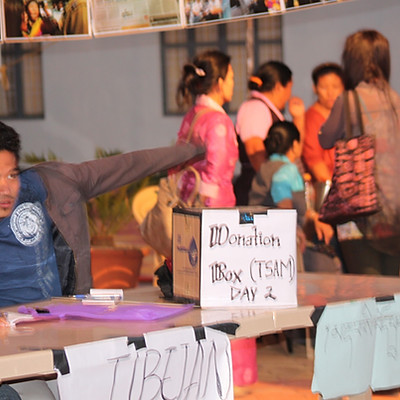 Tibetan Cultural Meet 2013