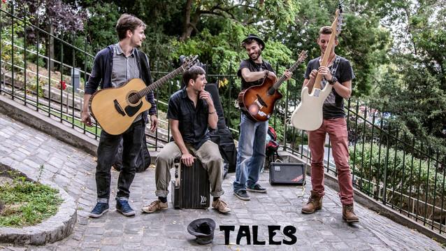 le groupe Tales
