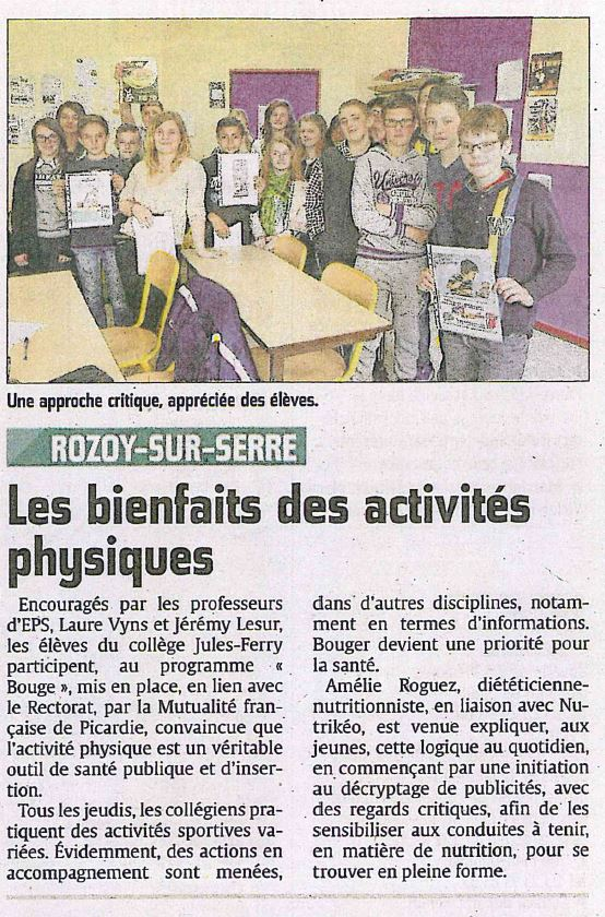 article rozoy sur serre intervention