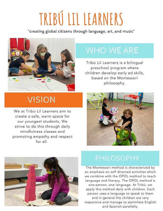 Tribu Lil Learners Info.jpg
