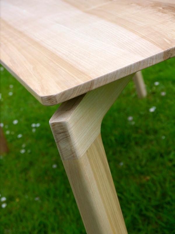 ash table detail