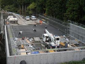 飯岡工業(株)は、建築工事を小野町、郡山、いわき等でしています。