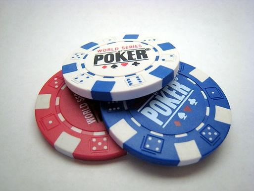 Skypark Poker Flight