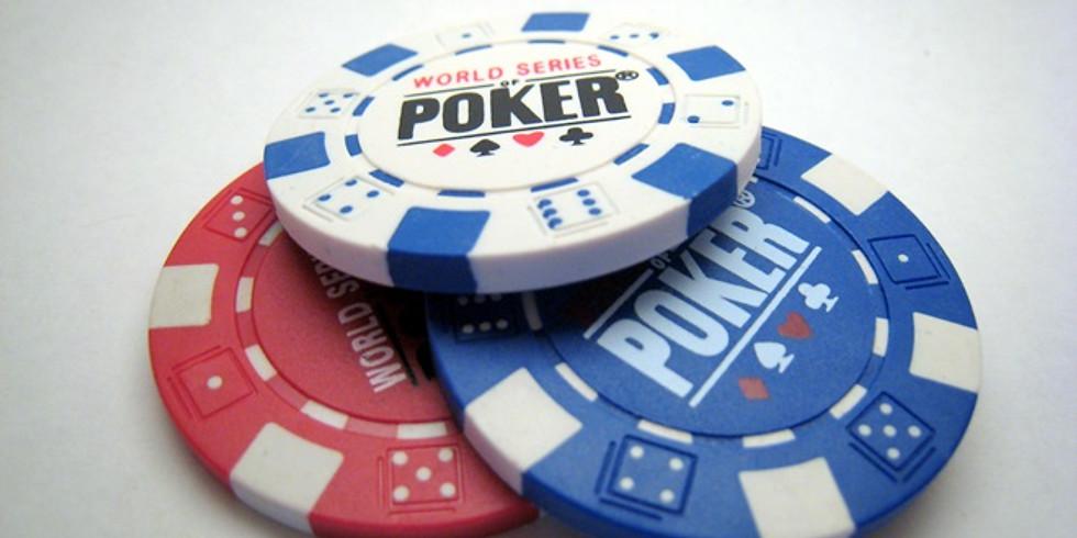 Skypark Annual Poker Flight