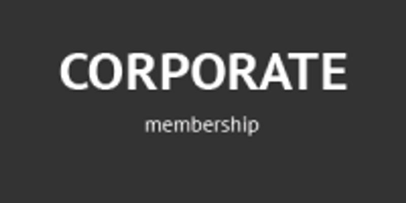 Annual Corporate Membership