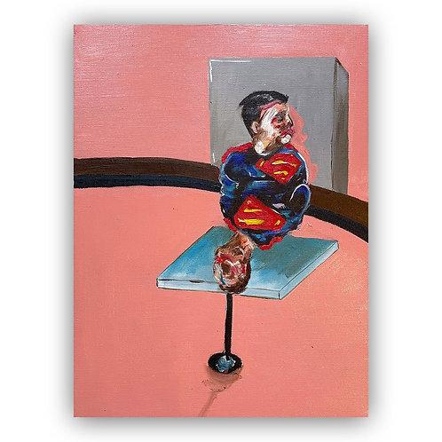 Lee Ellis - Clark Kent or Clark Can't?