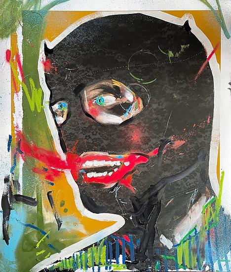 Lee Ellis - Gimp O'Clock